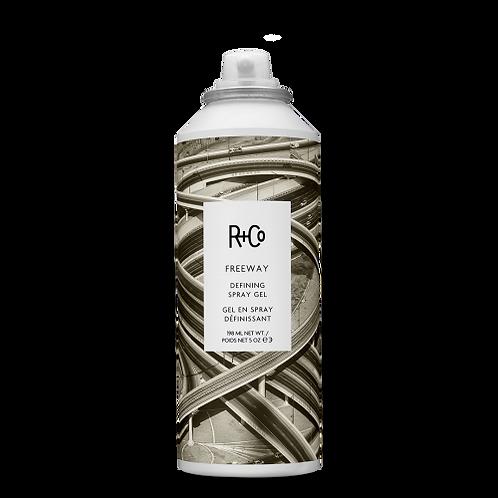 R&Co Freeway Spray Gel