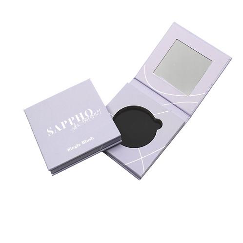 Sappho Blush/Bronzer Compact