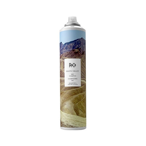 Death Valley DryShampoo