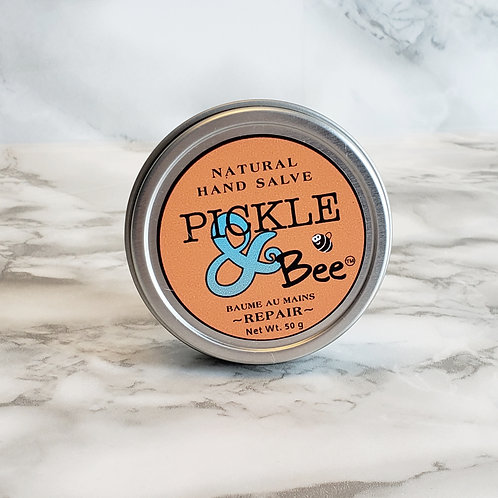 Pickle & Bee Natural Hand Salve