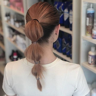 Hairstyle Tutorial from Blush Beauty Bar