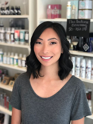 Wedding Makeup and Hair in Regina from Blush Beauty Bar