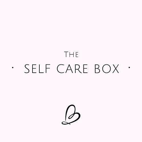 The Self Care Box