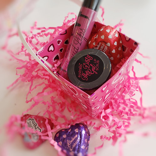 """""""Hot Lips"""" Valentines Pack"""