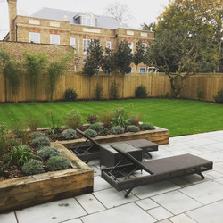 Closeboard, Patio & Landscaping in Claygate Surrey