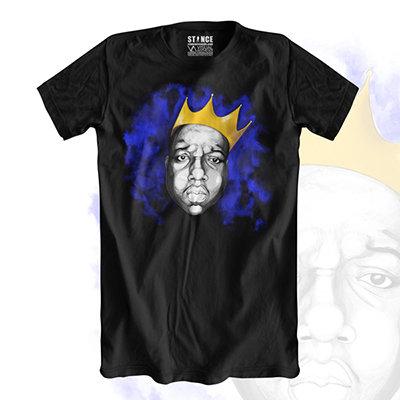 KING OF NY / BLK
