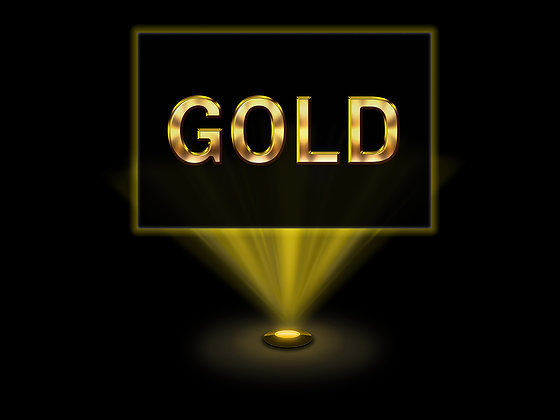 Gold Packagae