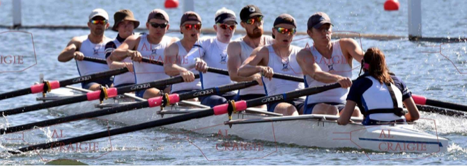 Regatta Season 2018