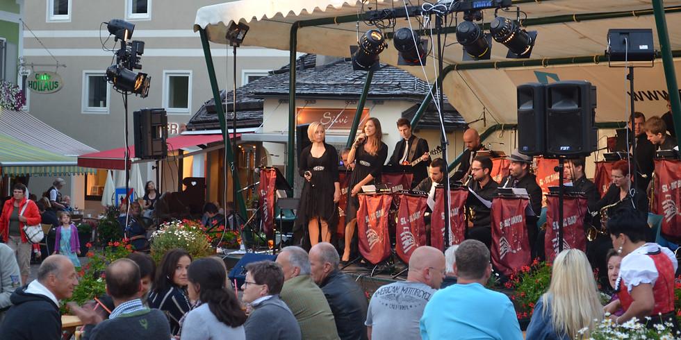 Konzert Musikfest St. Anton am Arlberg