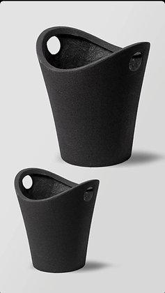 Polystone Fiber Pot