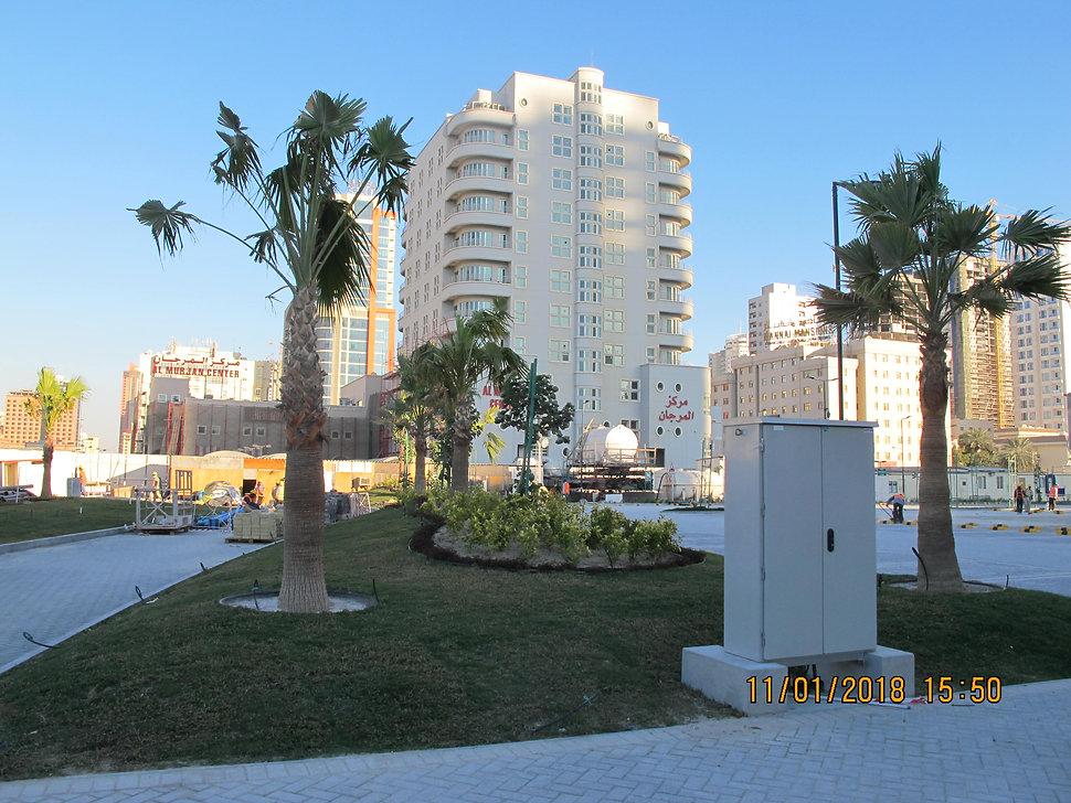 oasis mall 1.JPG