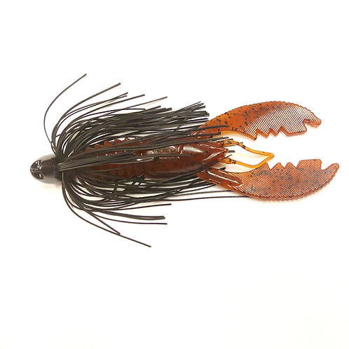 WiLDFiSH 1/2 OZ KRACKEN