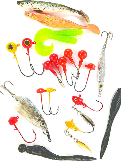 Father's Day Special: Freshwater Kit