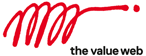Logo thevalueweb