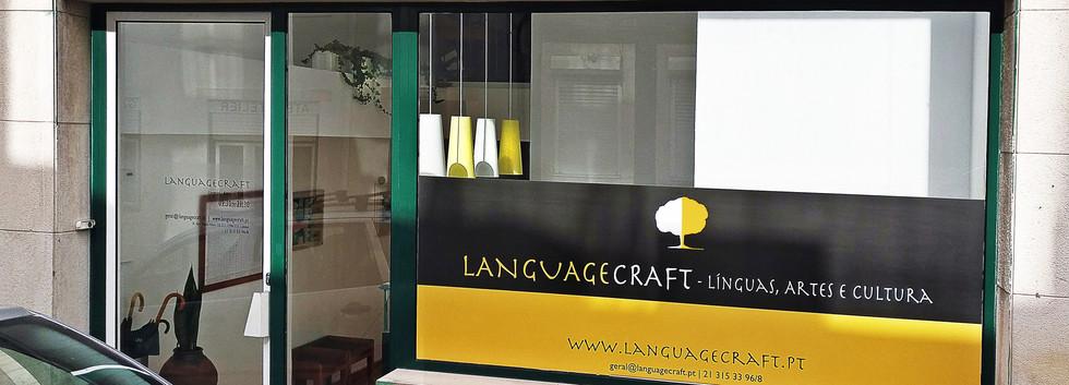 Languagecraft
