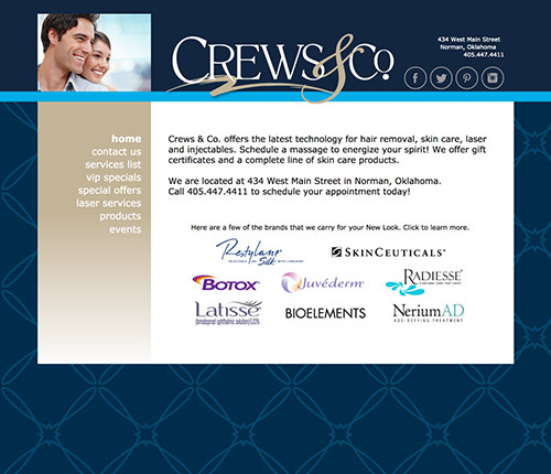Crews & Co.