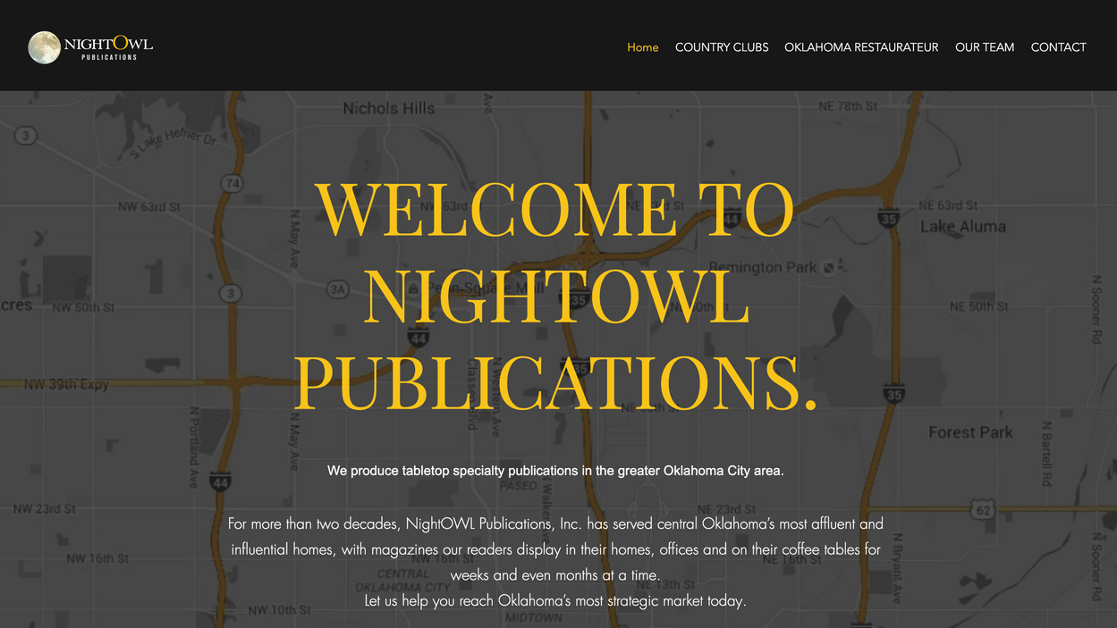 NightOWL Publications