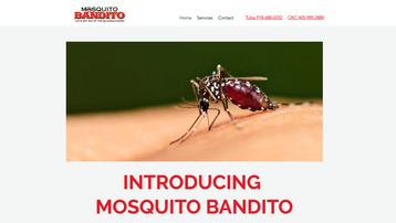 Mosquito Bandito