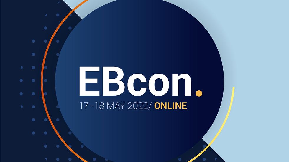 EBcon 2 Days Ticket