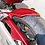 Thumbnail: GARDE BOUE / LECHE ROUE ARRIERE | CB 600 HORNET(2007/2010)