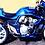 Thumbnail: COQUE ARRIERE   GSF 1200 BANDIT (1995/1999)