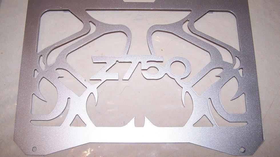 GRILLE DE RADIATEUR FLAM | Z 750 N (2007/2012)