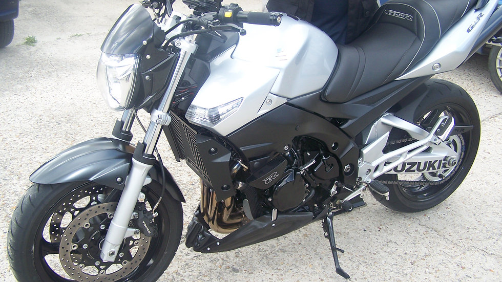 SABOT MOTEUR DESIGN    GSR 600 (2006/2011)