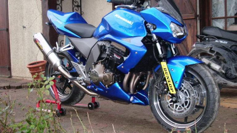 SABOT MOTEUR ABSOLU | Z 750 S (2003/2006)