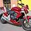 Thumbnail: SABOT MOTEUR TOPMAX | CB 600 HORNET (2011/2014)