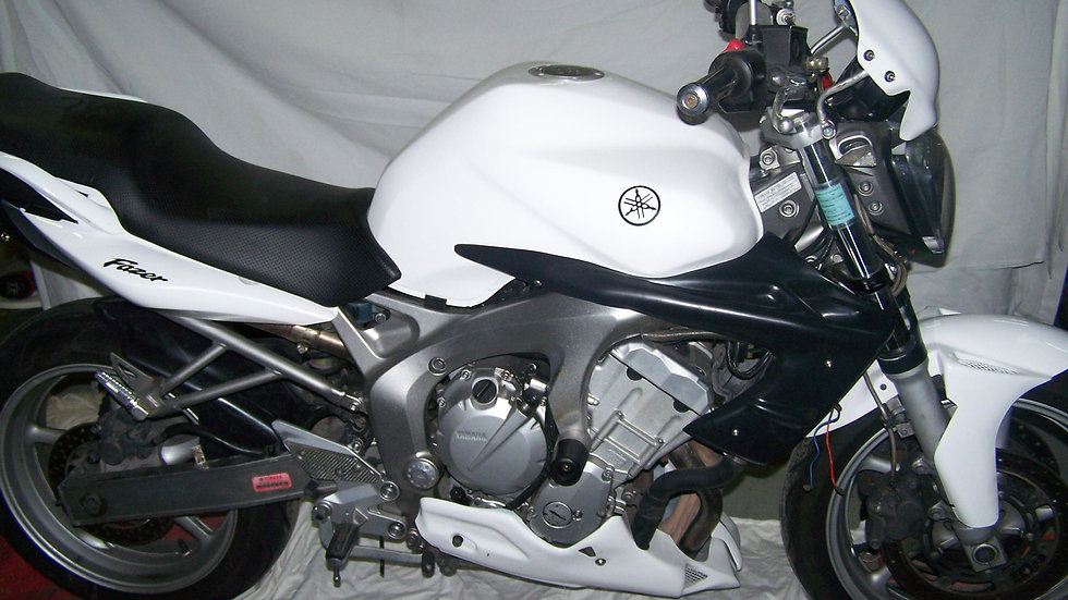 ECOPES ABSOLU | FZ 6 S1 N (2003/2006)