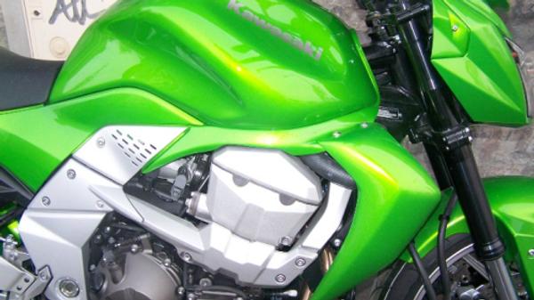 CONTOUR DE RESERVOIR   Z 750 N (2007/2012)