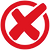 x symbol 492-4920963_red-x-mark-icon-red