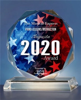 2020 Augusta Award