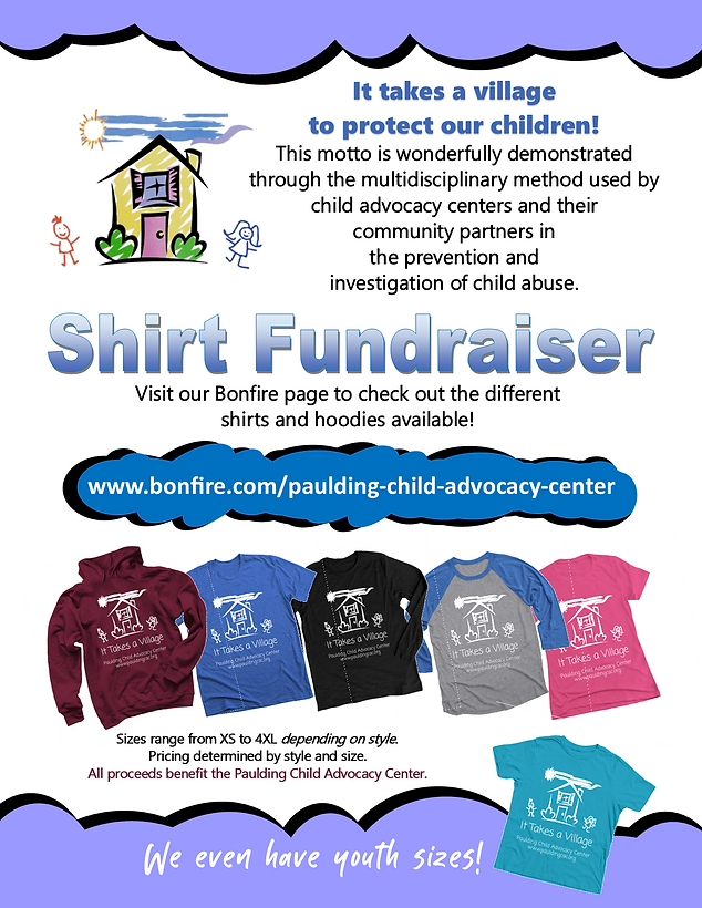 shirt fundraiser takes a village.png