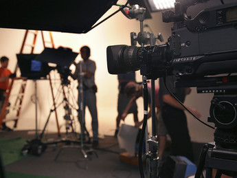 Should you hire a video production company or self produce?