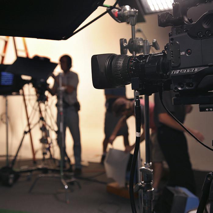 Inicio del Curso de Producción Audiovisual - Nivel 2 Avanzado