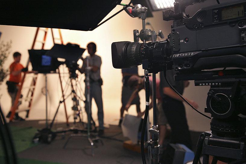 Produção de Vídeo