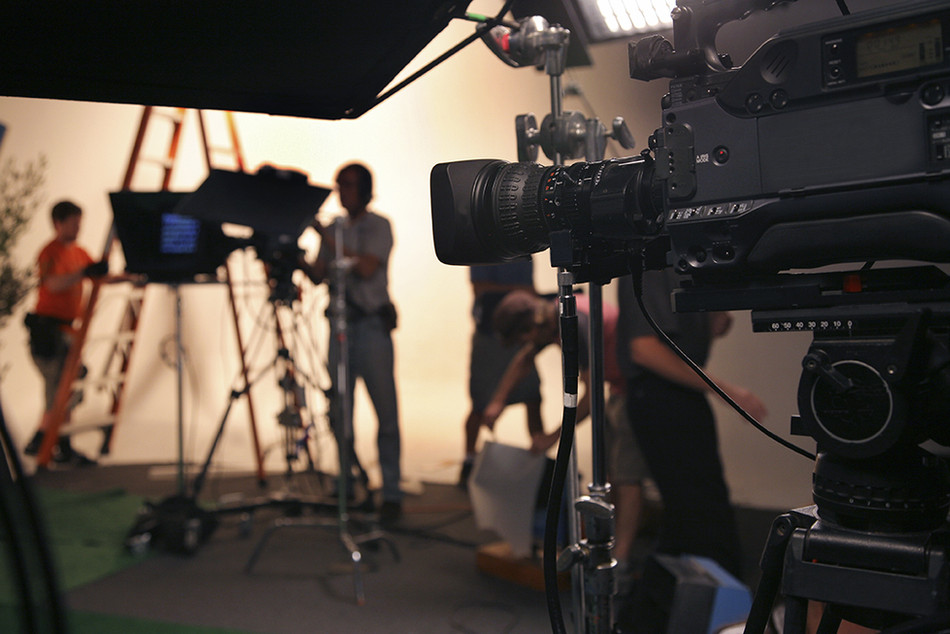 Should you hire a video production company or DIY?