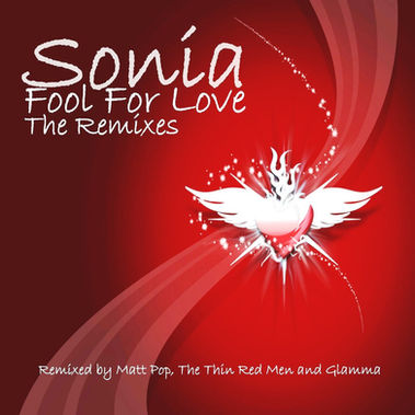 Fool for Love - The Remixes