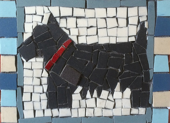 Mosaic Making