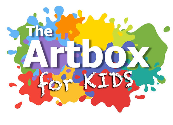The Artbox for KIDS Share box for 3