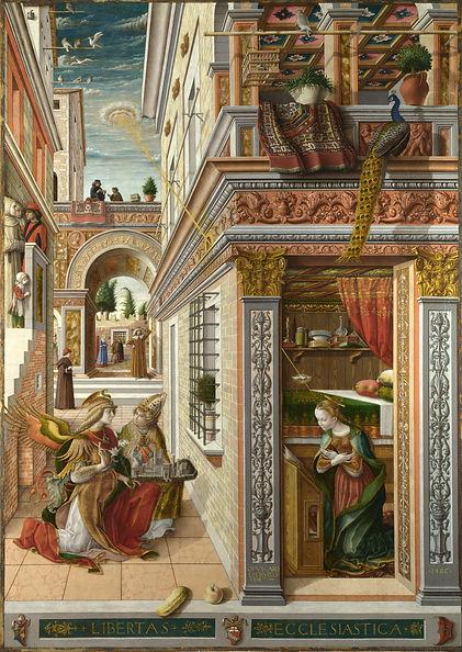 The_Annunciation,_with_Saint_Emidius_-_C