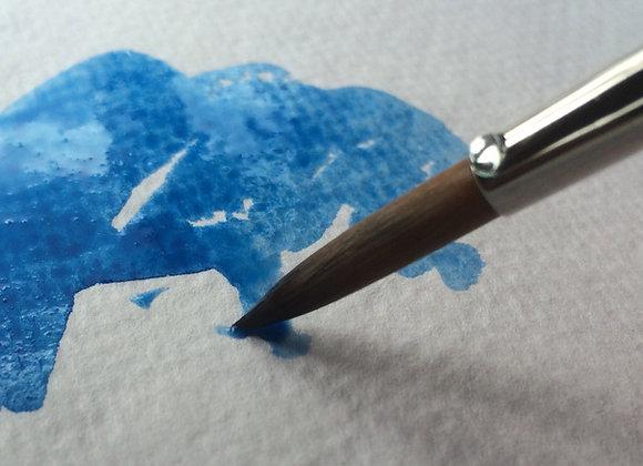 3 Week Watercolour class