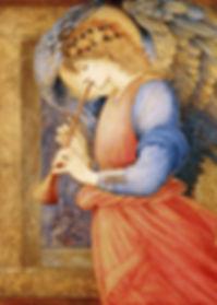 Edward_Burne-Jones_-_An_Angel_Playing_a_