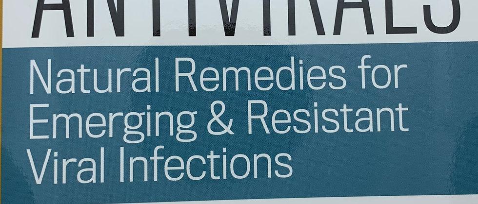 Herbal Antivirals by Stephen Buhner