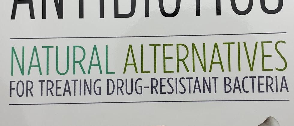 Herbal Antibiotics by Stephen Buhner