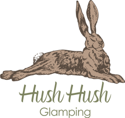 Hush Hush Glamping