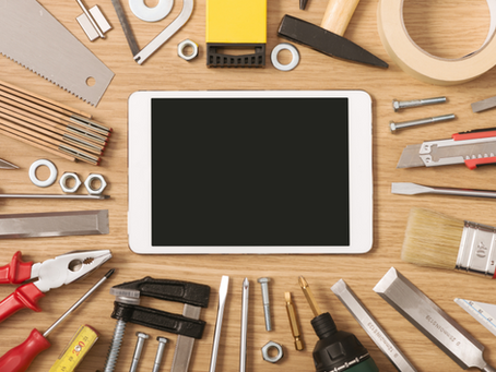 Get Tech Savvy: Our Top 5 Recommended Online Tools