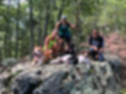 Crowders Mtn Group Pic.jpg