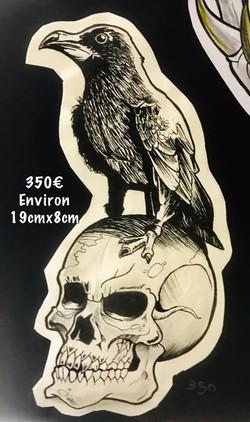 Tattoo flash disponible
